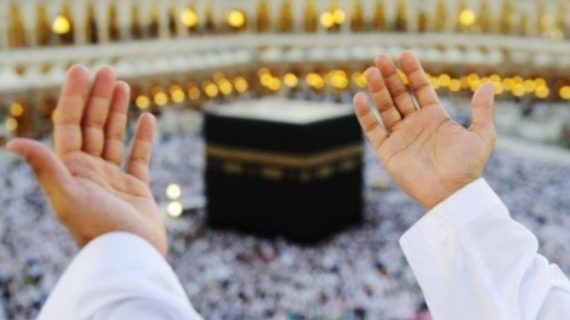 Bagaimana Doa Agar Bisa Umroh / Haji ke Tanah Suci Mekkah